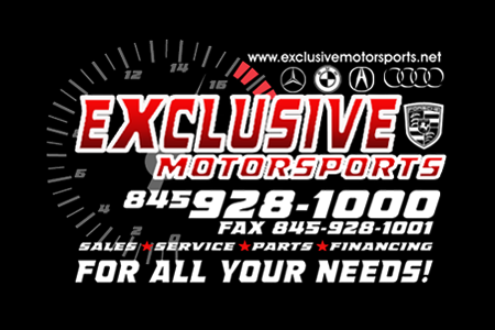 Exclusive Motor Sports